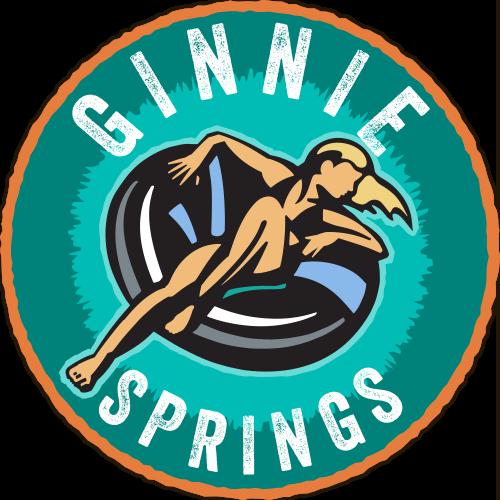 Ginnie Springs Outdoors, LLC. Logo