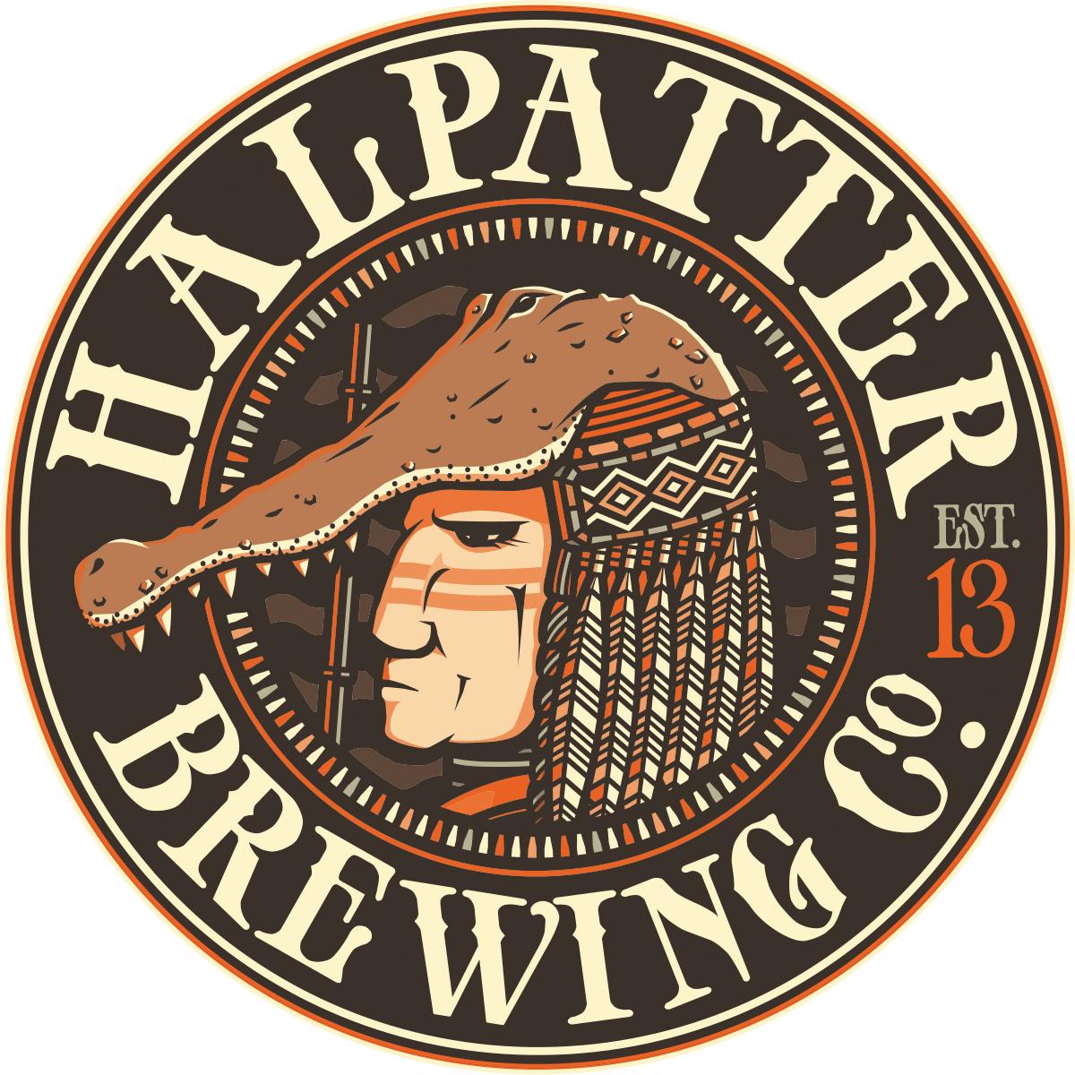 Halpatter Brewing